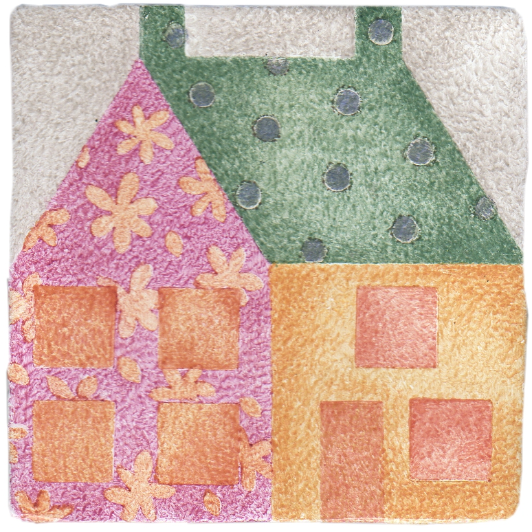 Patchwork Tile 18