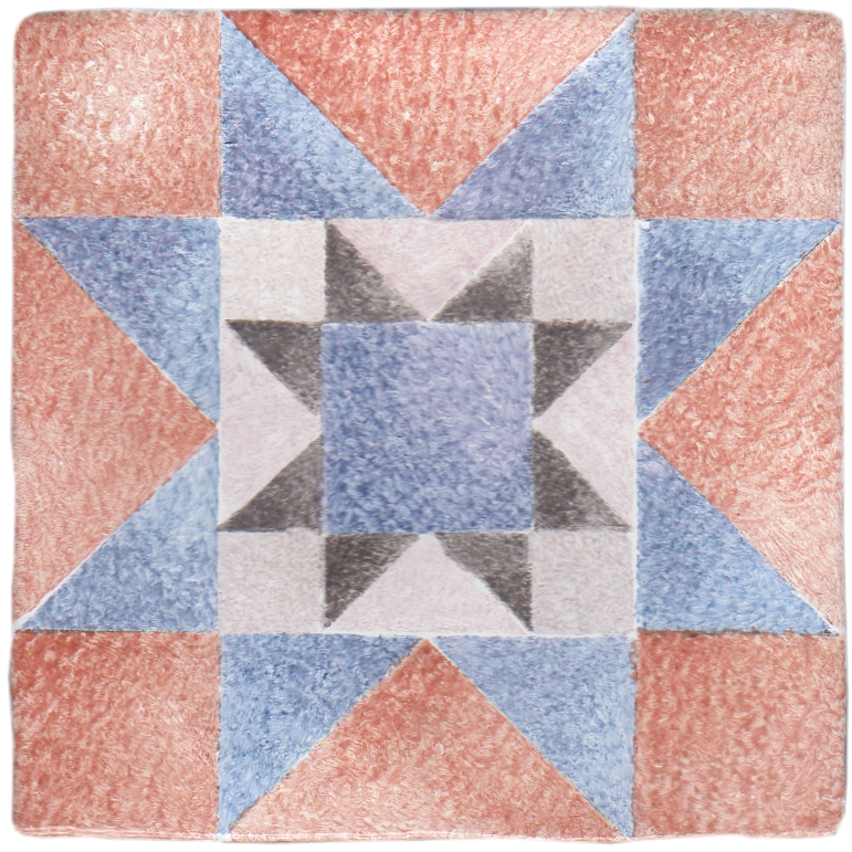 Patchwork Tile 19