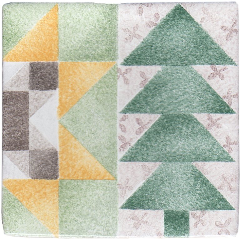 Patchwork Tile 3