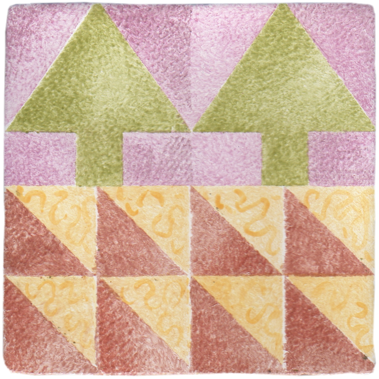 Patchwork Tile 30