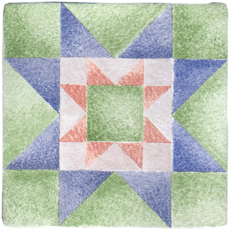 Patchwork Tile 32