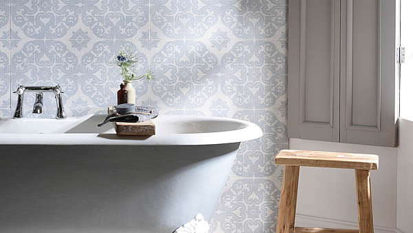 Living Decorative tiles by Original Style