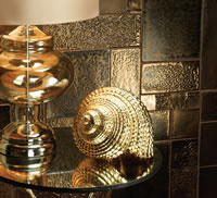 Roman Gold Mix  (Photo: Winchester Tile Co)