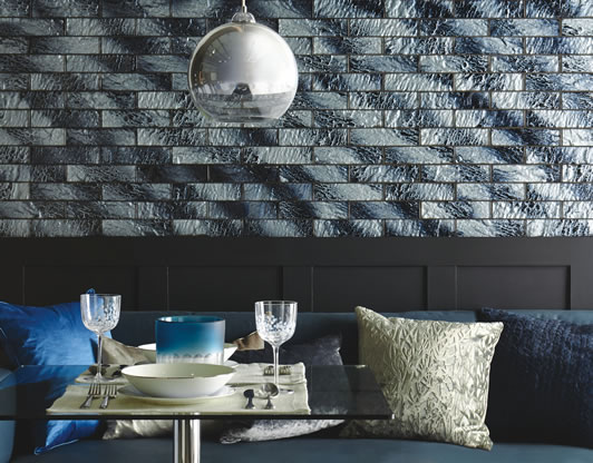Siva large format glass mosaic GW-SIVMOS